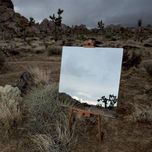 Пейзажи, созданные с помощью зеркала