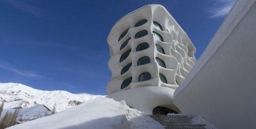 Проекты-призеры Всемирного фестиваля архитектуры 2012
