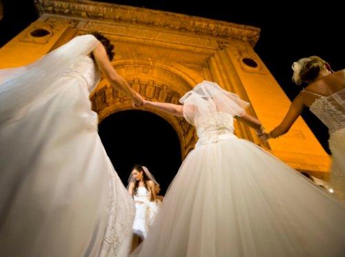 Свадьбы в разных уголках нашей планеты через объектив