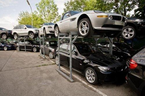 Как BMW Group утилизирует свои автомобили