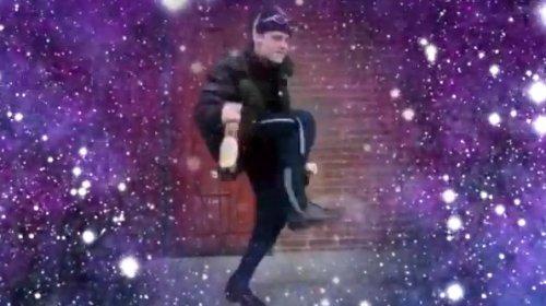 Очередной прикольный ремейк на Gangnam Style