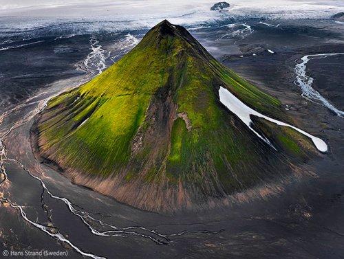 Фотографии-победители конкурса Veolia Environment Wildlife Photographer of the Year 2012