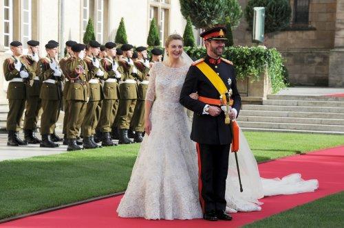 Женился последний холостой принц в Европе