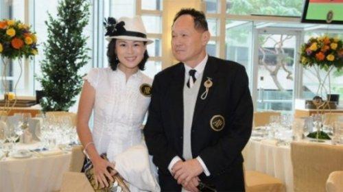 Гонконгский миллиардер предлагает $ 65 млн любому, кто женится на его дочери лесбиянке