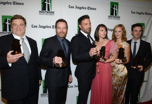 Лица XVI-ой церемонии вручения премии Hollywood Film Awards, прошедшей в Лос-Анджелесе