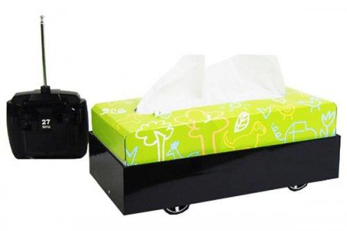 Креативные коробки для бумажных салфеток и их уникальные дизайны