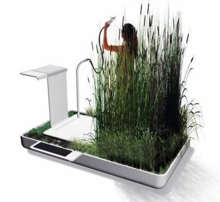 10 замечательных устройств для повторного использования воды