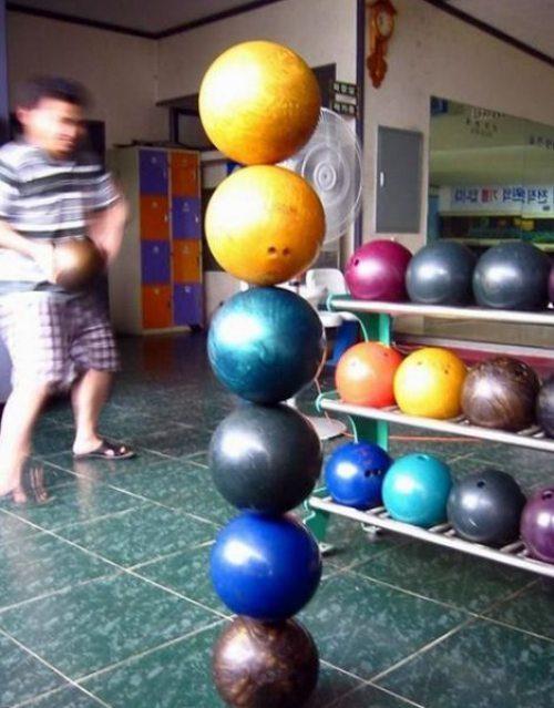 Практические занятия по определению центра тяжести