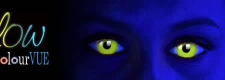 10 самых прикольных вещей, светящихся под ультрафиолетом