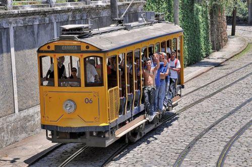 Самые примечательные трамваи, которые можно встретить в разных странах