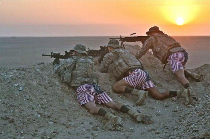 военные приколы фото картинки компания