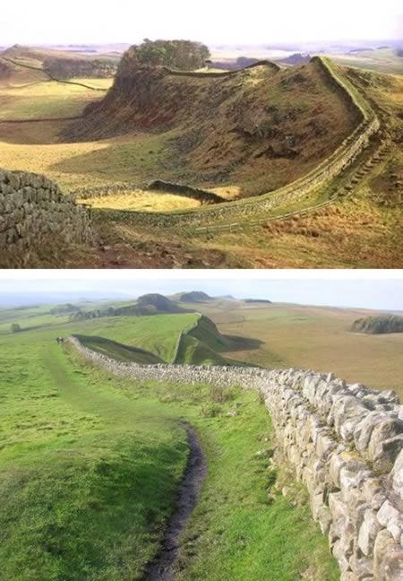 8 Удивительных разделительных стен
