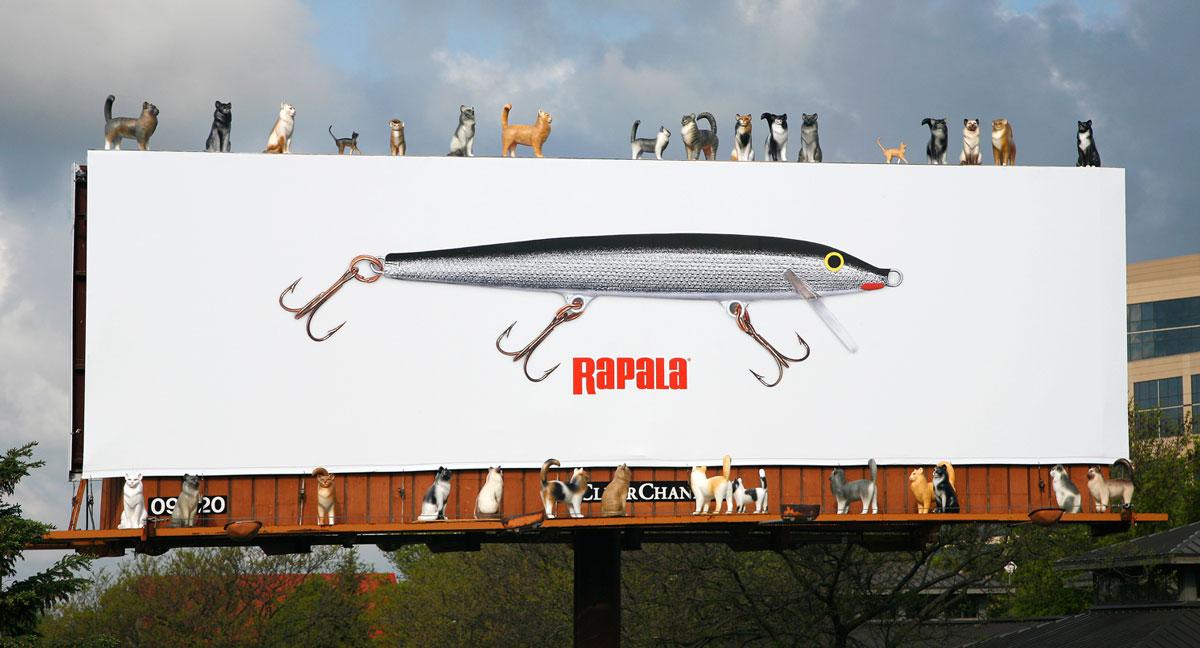 слоганы для рыболовного магазина