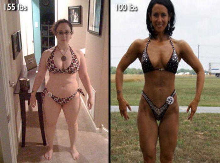 Как договориться со своим телом чтобы похудеть