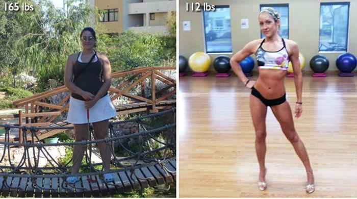 Как очень быстро похудеть с помощью спорта