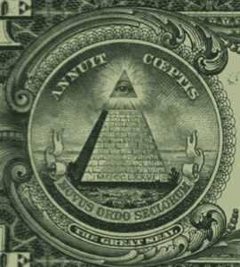 Десять секретов масонов