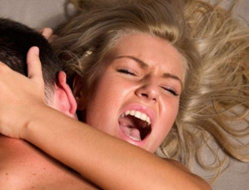 Виды оргазма