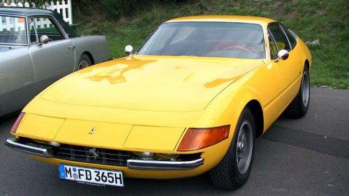 Топ-10: самые дорогие классические машины, когда-либо продававшиеся на аукционе eBay