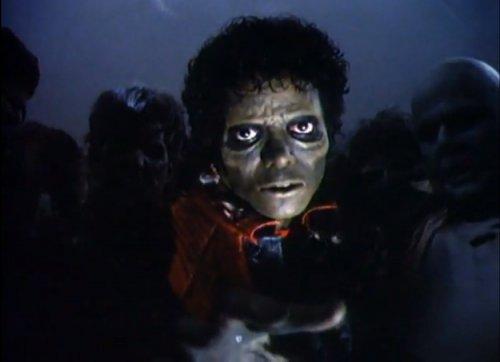 18 фактов, которых вы не знали о клипе Майкла Джексона «Триллер» (Thriller)