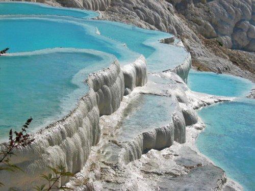8 великолепных каскадных водопадов со всего мира