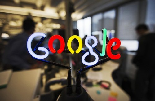 � ������� �������� ����� ���� Google