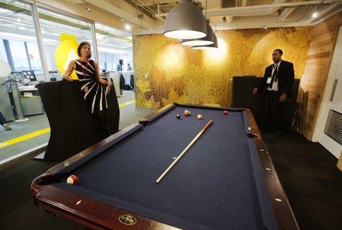 В Торонто открылся новый офис Google