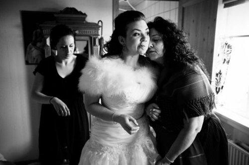 Коллекция свадебных фотографий со всего света