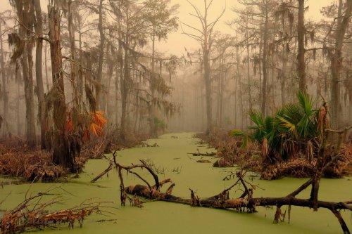 Десять жутких мест нашей планеты