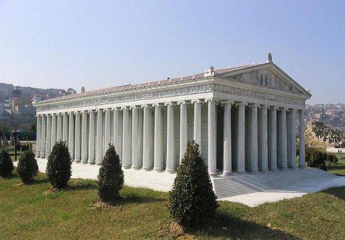Топ-10: Малоизвестные факты о древних чудесах