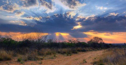 10 Удивительных видов облачных образований
