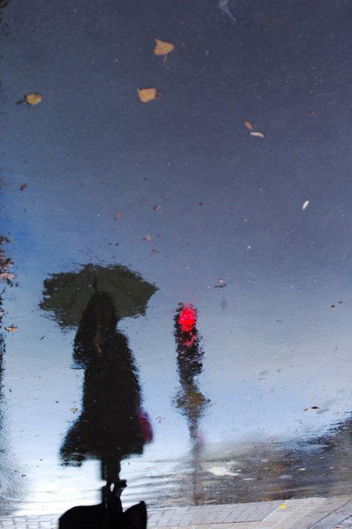 Другая сторона реальности в фотографиях Мануэля Плантин