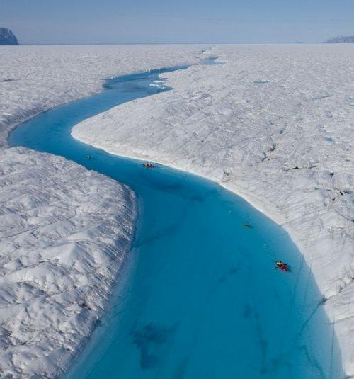 11 Потрясающих чудес ледяного мира