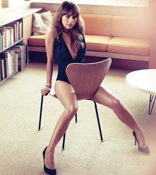 Фотографии самых сексуальных голливудских знаменитостей (29 шт)