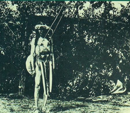 6 Самых кровавых на планете ритуалов