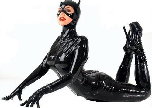 секс костюм женщины кошки