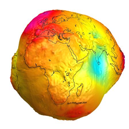 9 Удивительных фактов о Земле