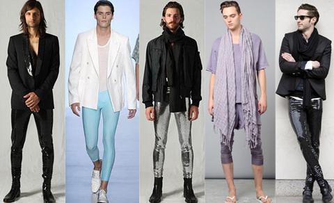 10 Самых странных модных тенденций со всего мира