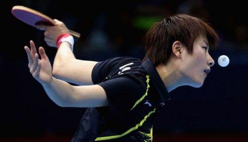 Мир спорта 2012-го года в фотографиях (45 шт)