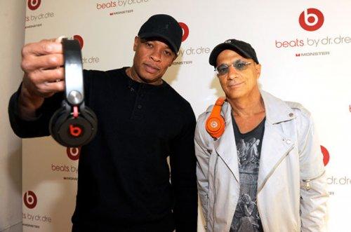 Топ-10 музыкантов с самыми большими доходами за 2012 год