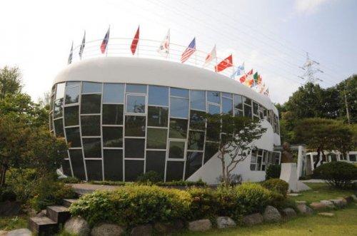 Первый в мире парк на туалетную тему открылся в Южной Корее