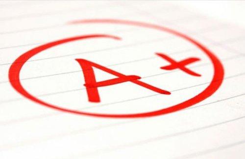 Как получить на экзамене оценку «отлично»