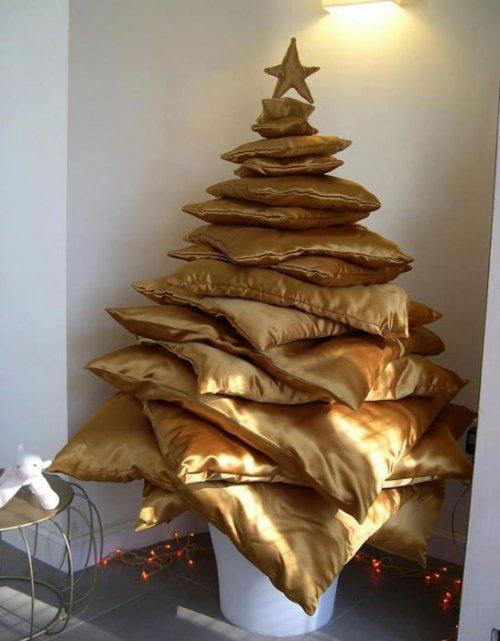 Идеи для новогодней елки