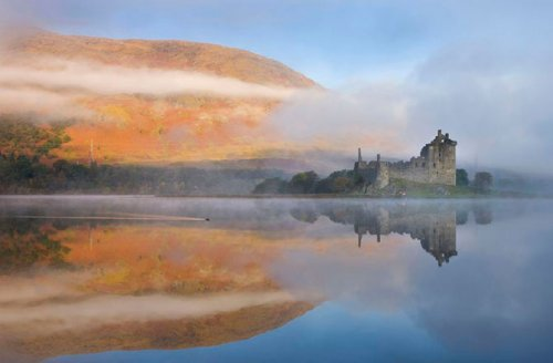 ������ ���������� �������� �Landscape Photographer Of The Year 2012�