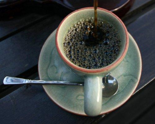 Black Ivory Coffee – самый дорогой кофе в мире