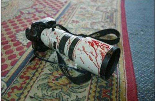 10 Самых опасных стран для журналистов