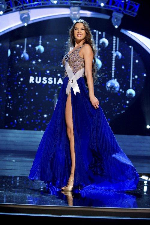 """Участницы конкурса красоты """"Мисс Вселенная 2012"""""""