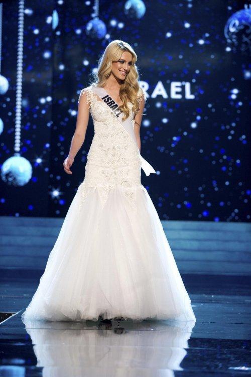 Прошла презентация всех 89 участниц конкурса Мисс Вселенная 20…