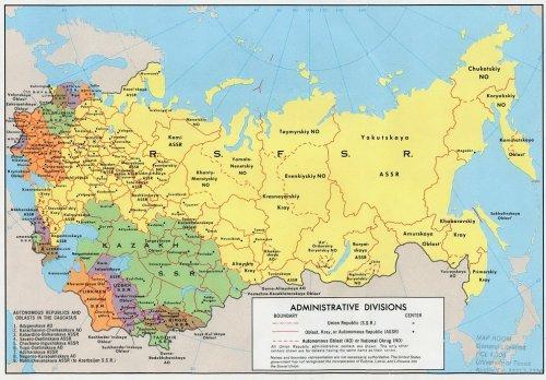 10 Стран, которые исчезли в 20-м веке