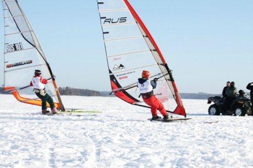 10 Малоизвестных, но увлекательных зимних видов спорта
