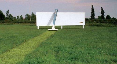 Лучшая мировая наружная реклама 2012-го года